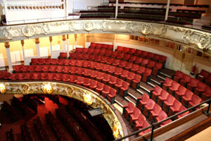 New Theatre Royal, Portsmouth, Picture by Ricky Foyle