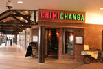Chimichanga restaurant.