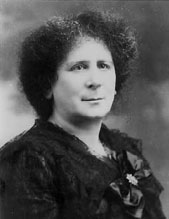 Hertha Ayrton scientist from Portsmouth