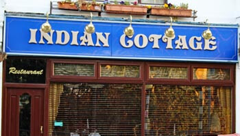 Indian Cottage Restaurant, Southsea