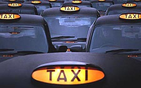 Portsmouth Taxi companies