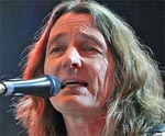 Roger Hodgson born in Portsmouth, of the band Supertramp.