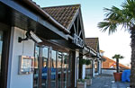 Prezzo restaurant at Port Solent